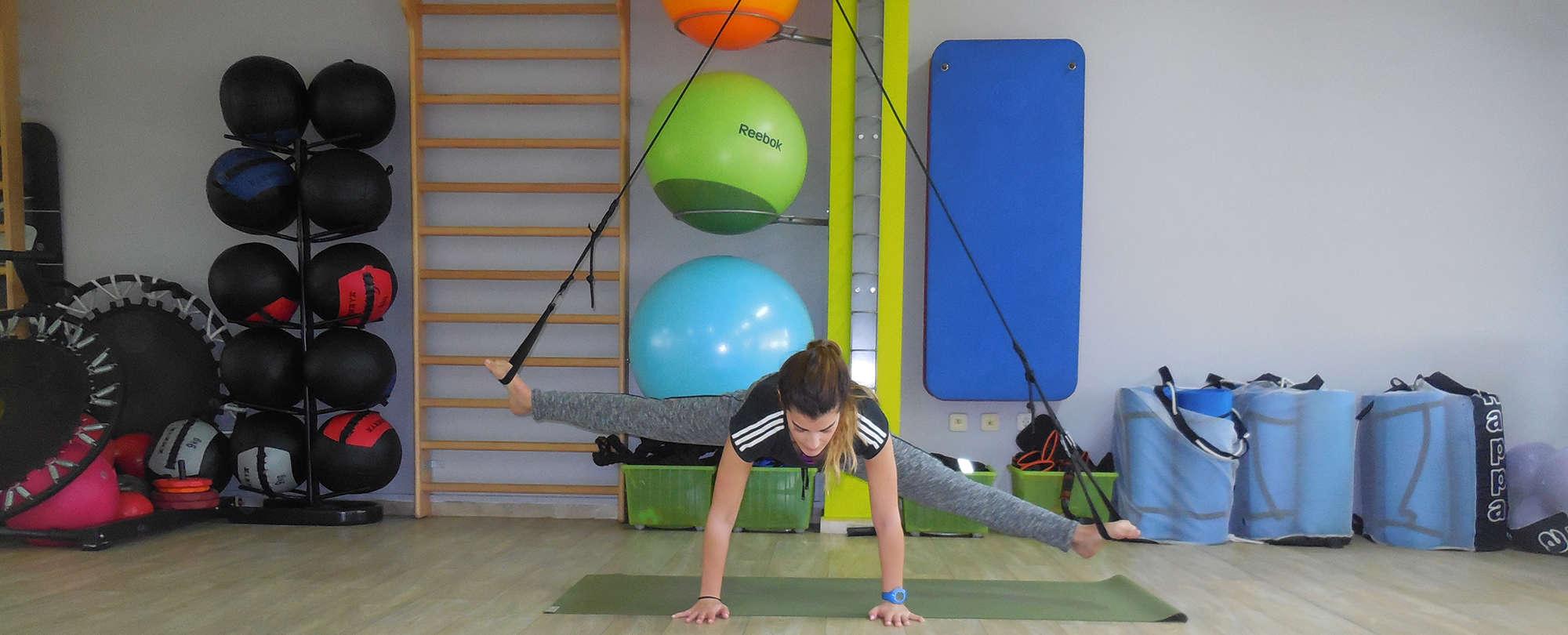 trx-flexibility